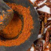 Spices & Chutney Powders