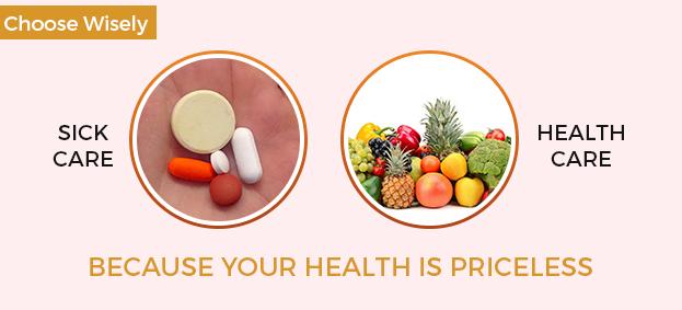 Sick Health