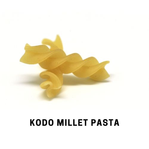 Kodo Millets Pasta