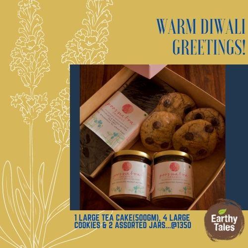 Jars, Cookies and More