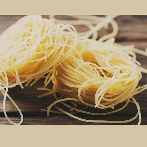Noodles (Wheat Suji)