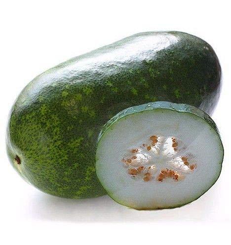 Ash Gourd (Winter Melon) - Cut piece