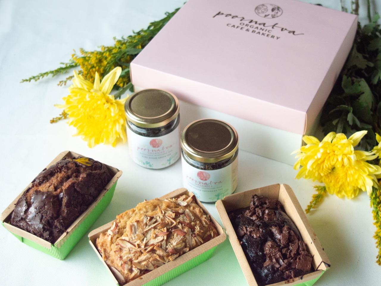 Bloom Gift Box