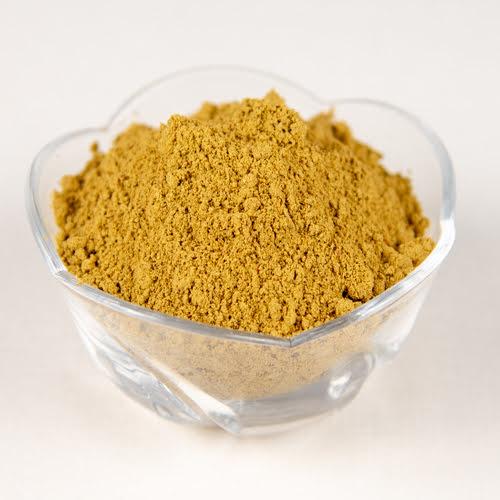 Curry Leaf Chutney powder