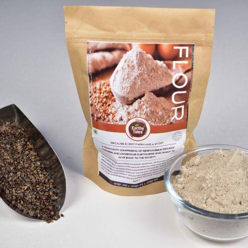 Buckwheat Flour  (Kuttu Freshly Milled)