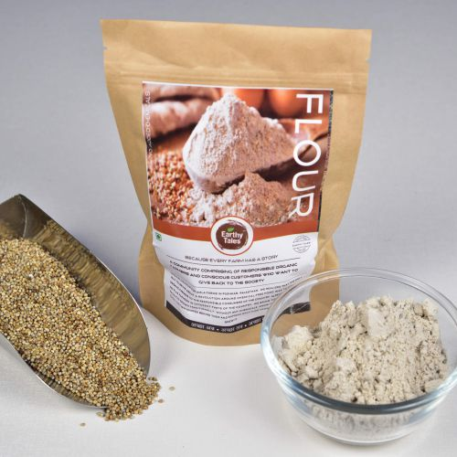 Bajra Flour (Freshly Milled)
