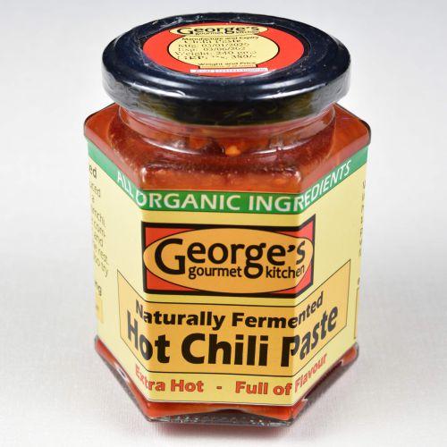 Fermented Chilli Paste 230 gms