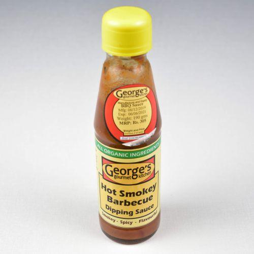 Dipping Sauce - Smokey BBQ (190 gms)