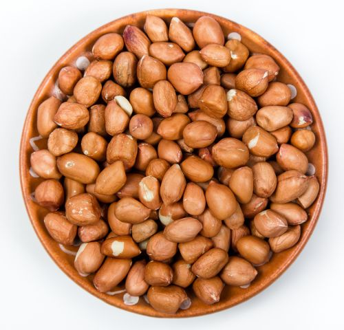 Peanuts Raw (without shell)