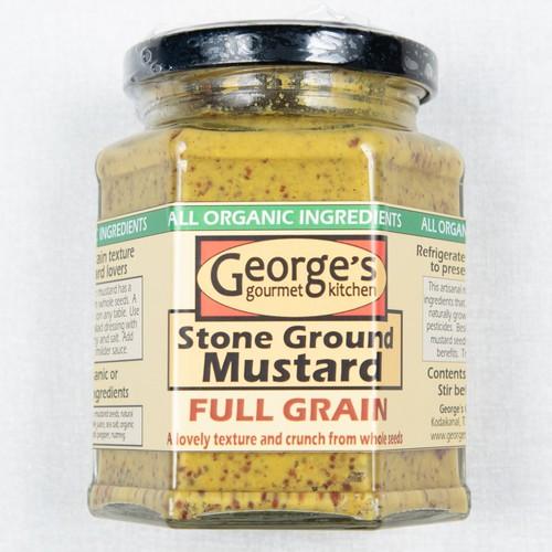 Mustard - Full Grain (250 g)