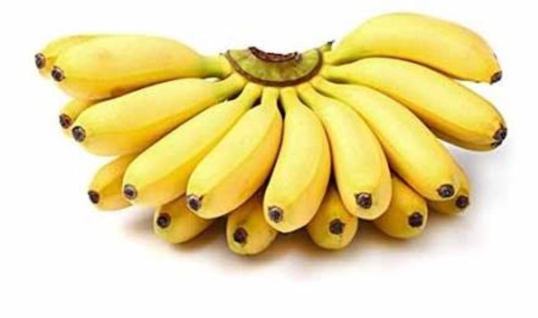 Yellaki Banana