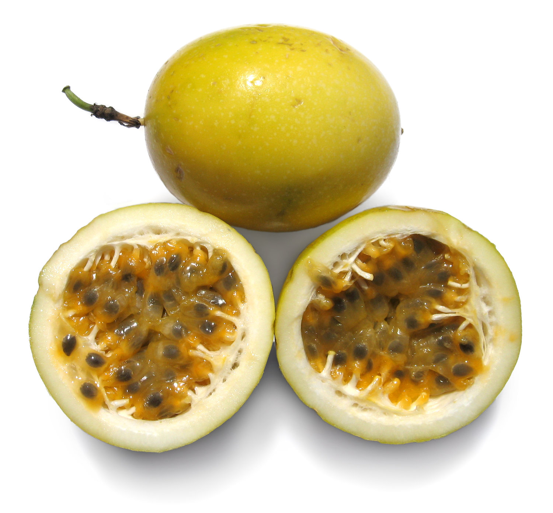 Passion Fruit Sweet