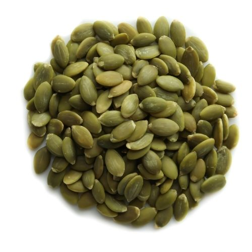 Pumpkin seeds with Fennel