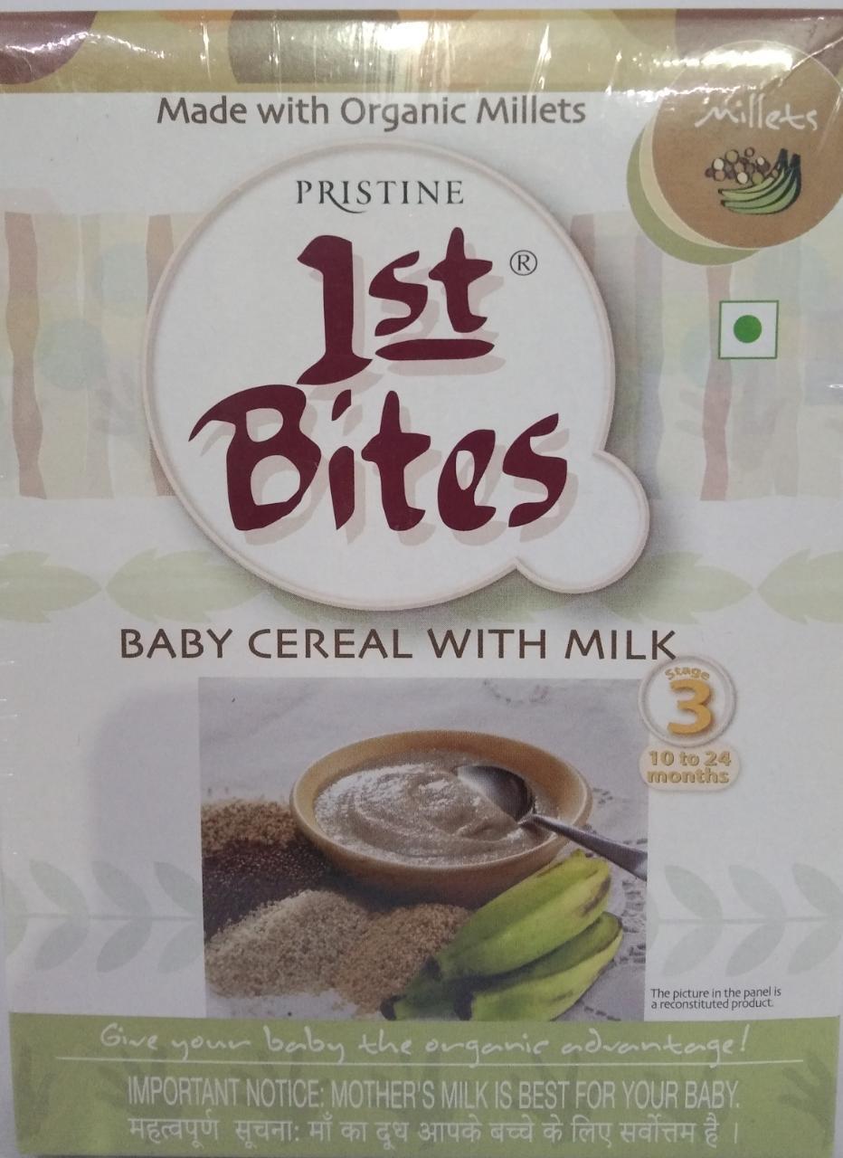 Ist Bites - Millet Cereals  300 gm