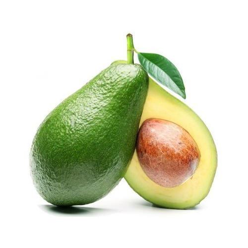 Avacado (semi ripe)