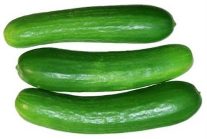 Cucumber (Seedless)