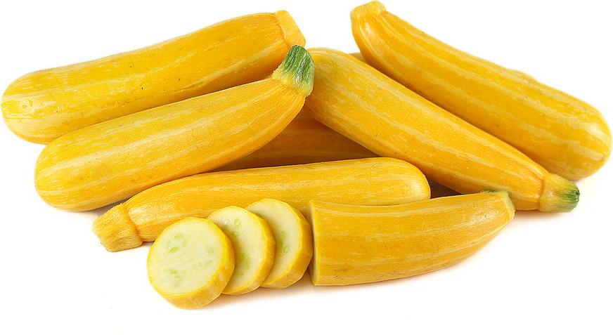 Zucchini(Yellow)